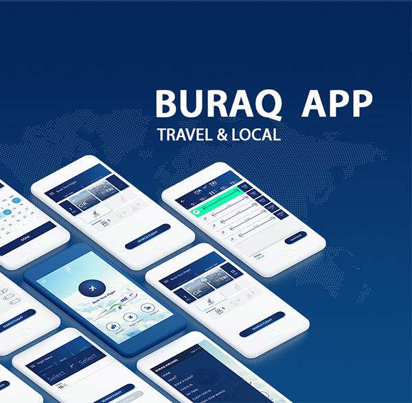 Buraq App