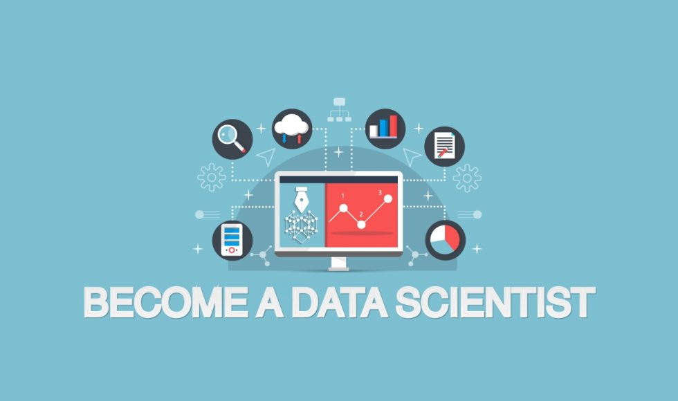How to Become Data Scientist
