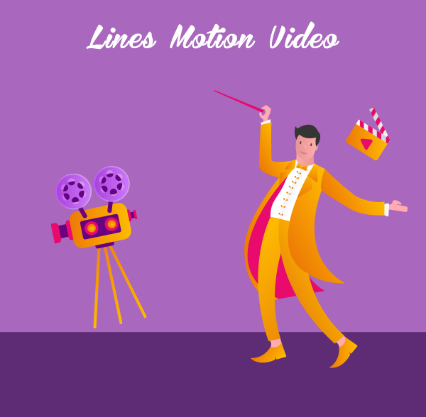 LinesDev Motion Video