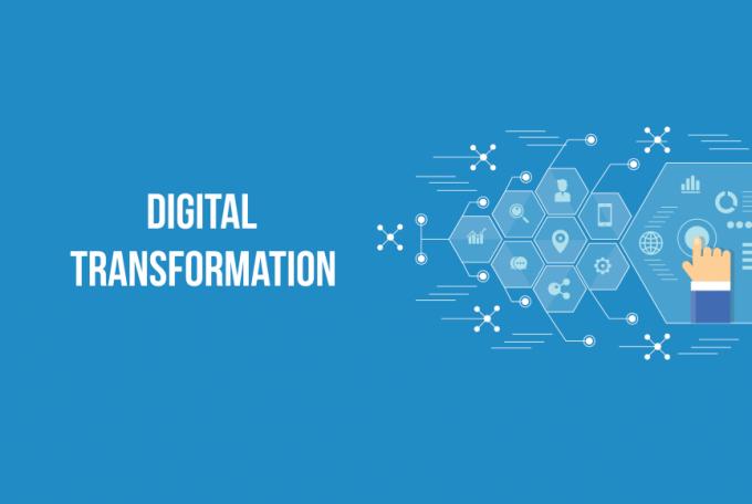 Digital Transformation Part (1)
