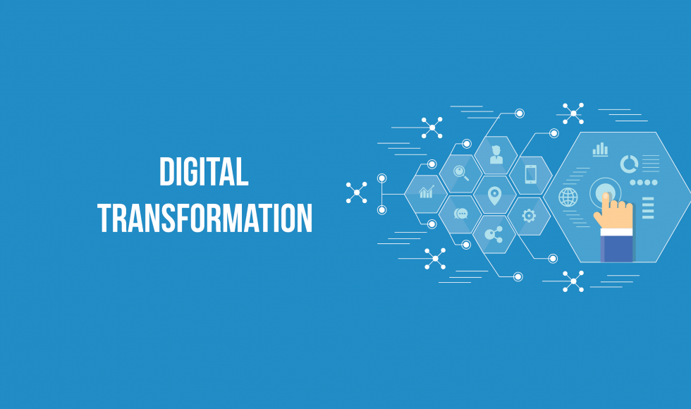 Digital Transformation Part (1)